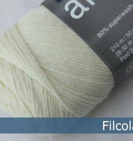 Filcolana Filcolana Arwetta - Natural White 101