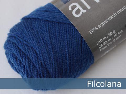 Filcolana Filcolana Arwetta - Deep Ultramarine 144