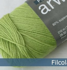 Filcolana Filcolana Arwetta - Pistachio 190