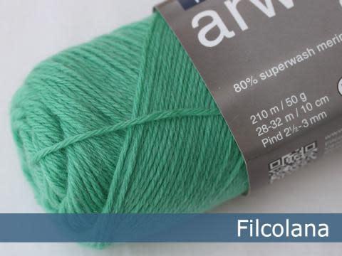 Filcolana Filcolana Arwetta - Opal Green 191