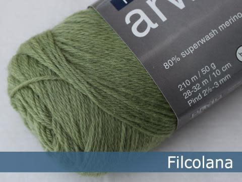 Filcolana Filcolana Arwetta - Basswood Green 243