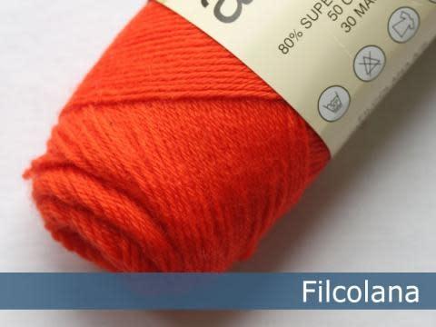 Filcolana Filcolana Arwetta - Chock Orange 252