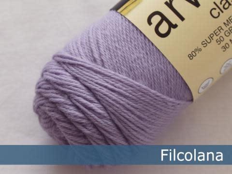 Filcolana Filcolana Arwetta - Lavender Frost 267
