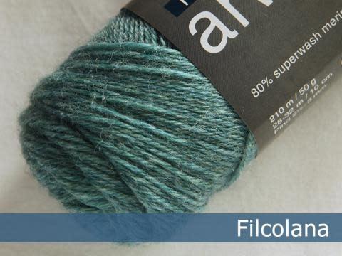 Filcolana Filcolana Arwetta -Aqua Mist 808