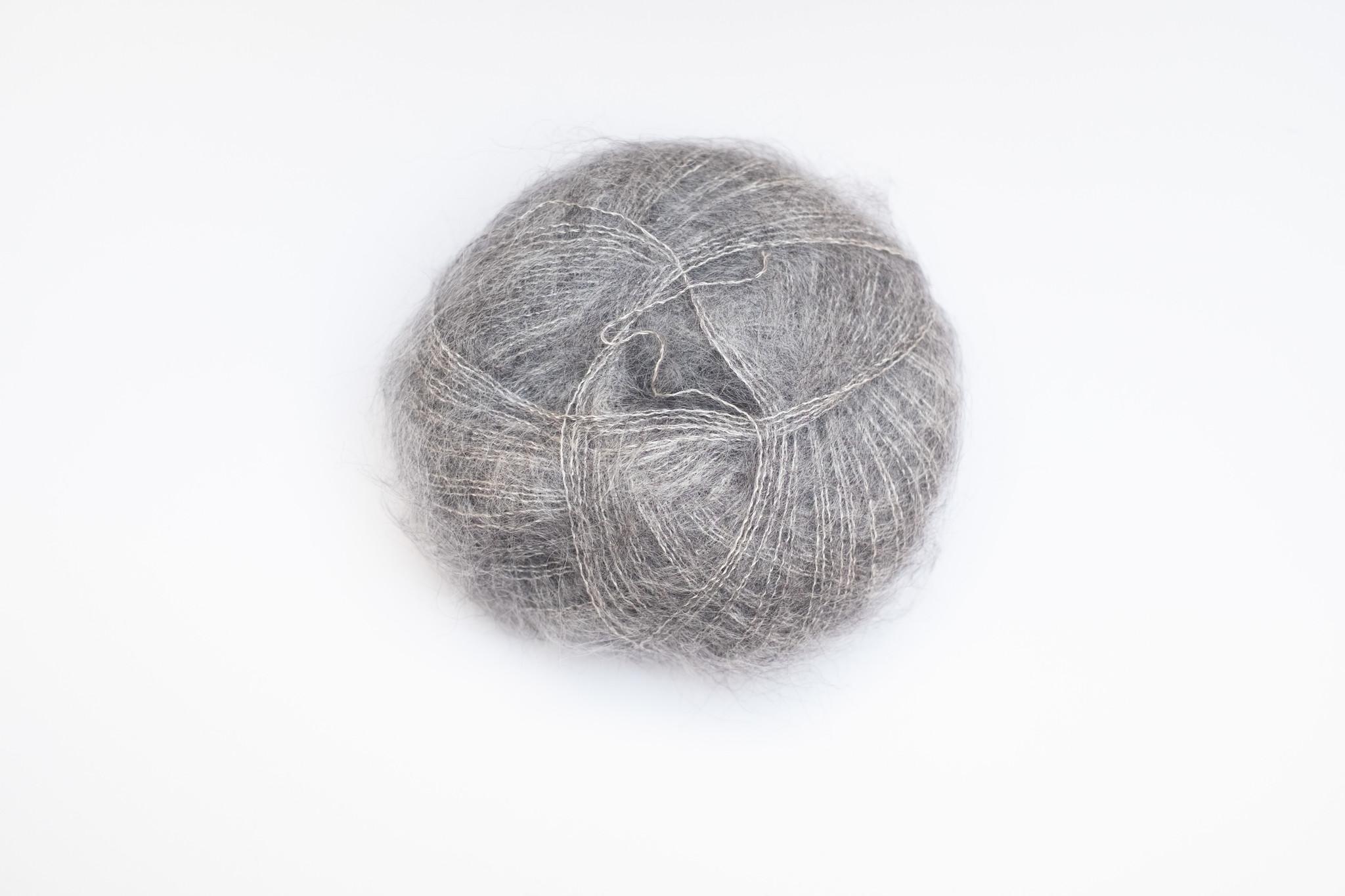 Mohair By Canard Mohair by Canard Silk Mohair - Steen 3101
