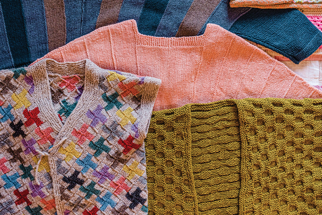 Pompom PomPom Quarterly - - Issue 36 The Quilt Inpired Issue