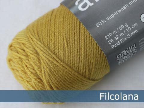 Filcolana Filcolana Arwetta - Straw 135