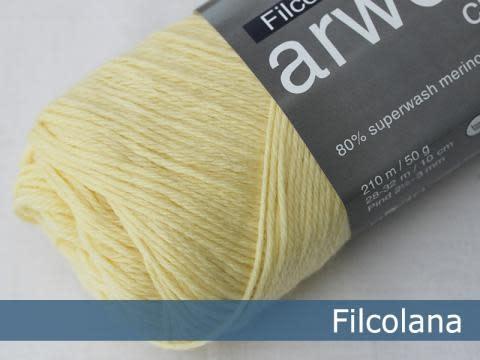 Filcolana Filcolana Arwetta - French Vanilla 196
