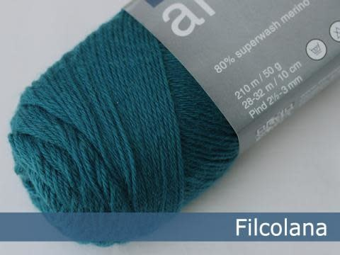 Filcolana Filcolana Arwetta - Teal 202