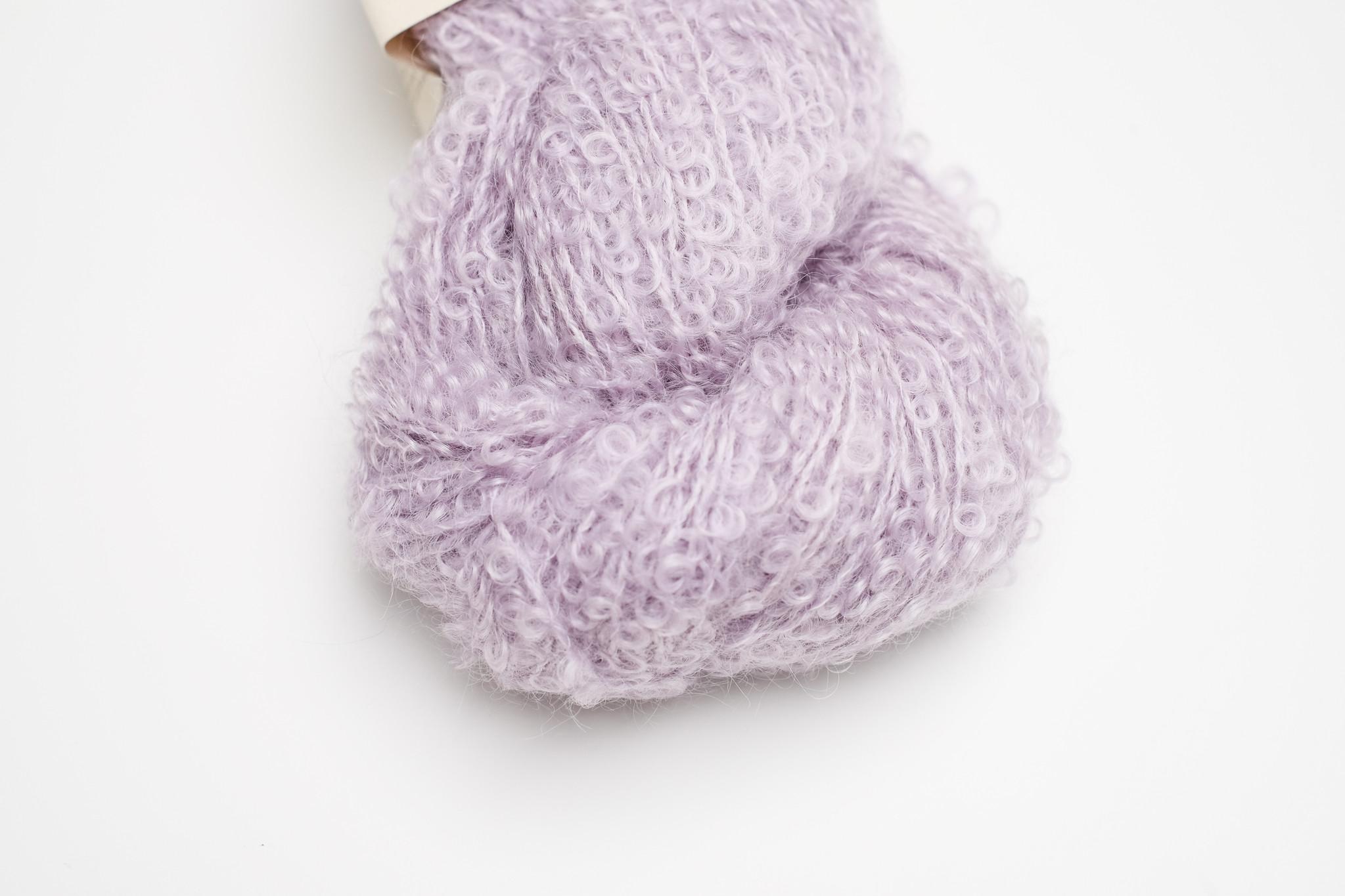 Mohair By Canard Fluffy muts pakket