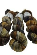 Wol met Verve Wol met Verve Merino Twist Sock - 372
