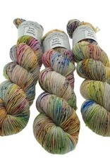 Wol met Verve Wol met Verve Merino Twist Sock - 4402