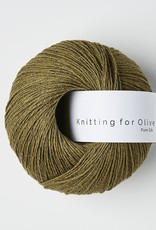 knitting for olive Knitting for Olive Pure Silk - Olive