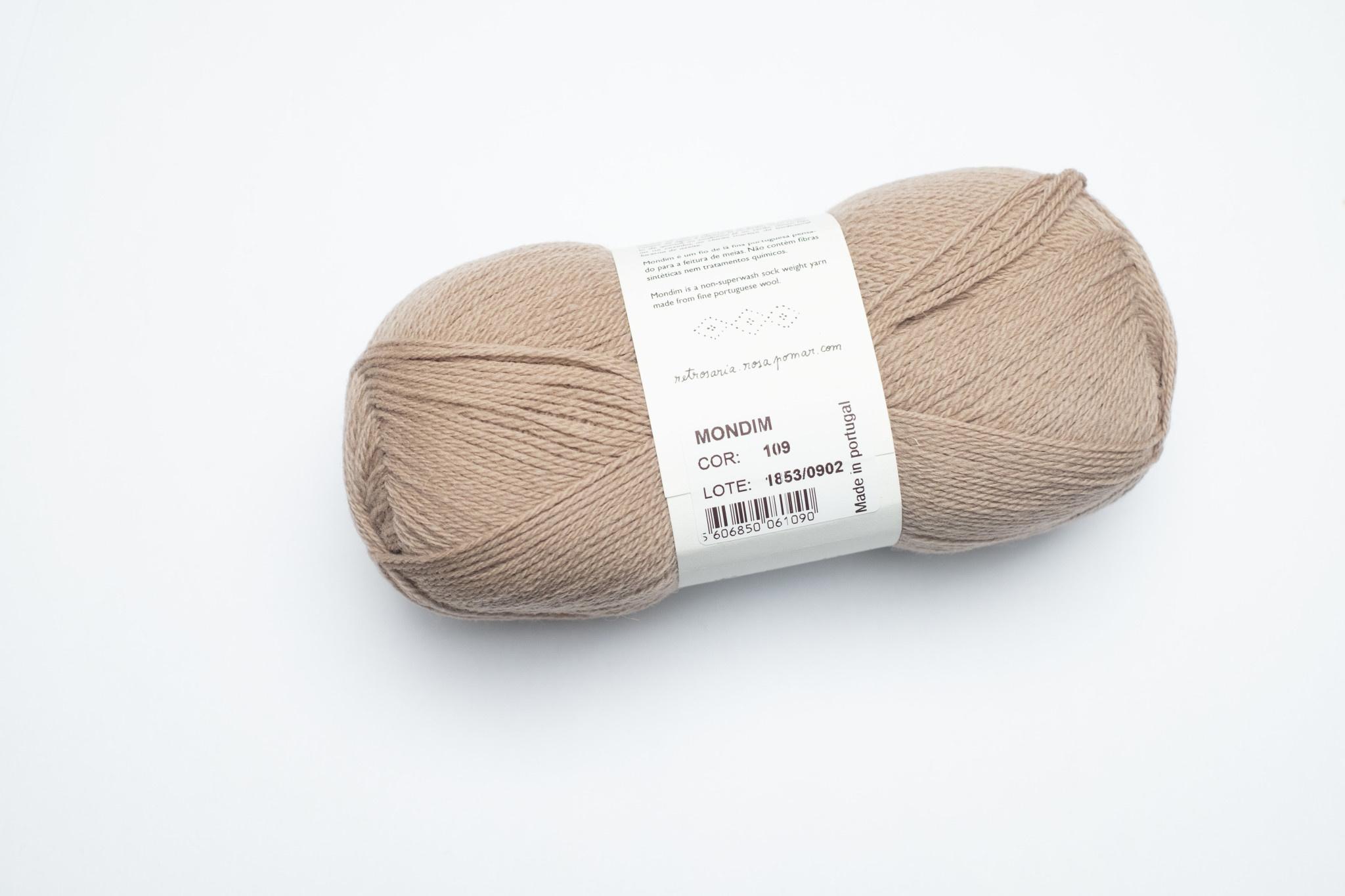 Rosapomar Rosa Pomar Mondim - kleur 109