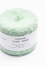 Solid Solid Huarizo Brushed - Light Green