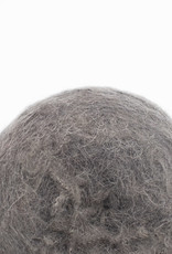 Solid Solid Huarizo Brushed - Dark Grey
