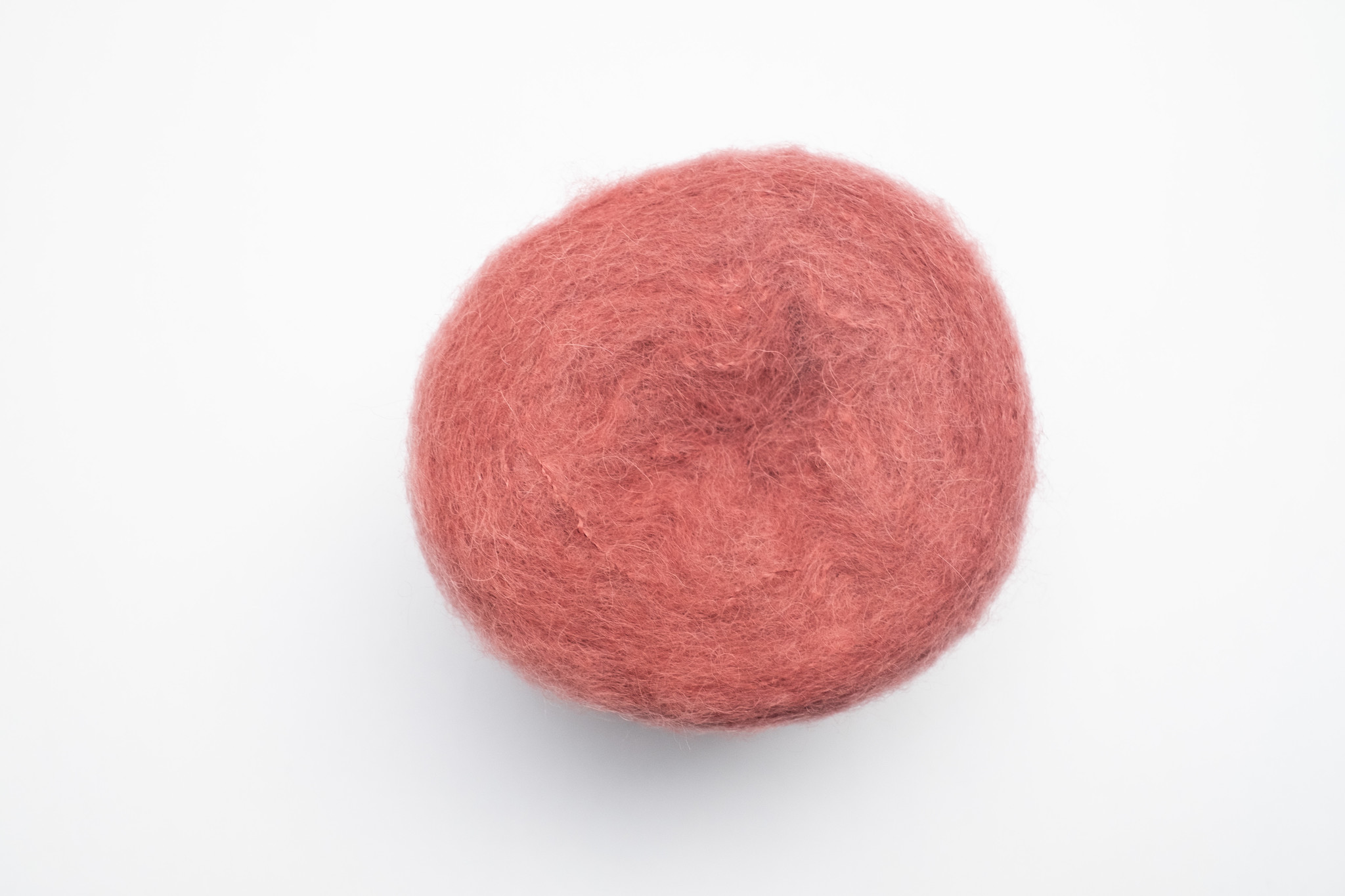 Solid Solid Huarizo Brushed - Mid Pink