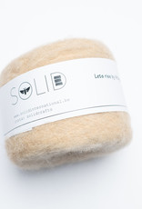 Solid Solid Huarizo Brushed - Beige