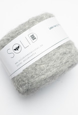 Solid Solid Huarizo Brushed - Light Grey
