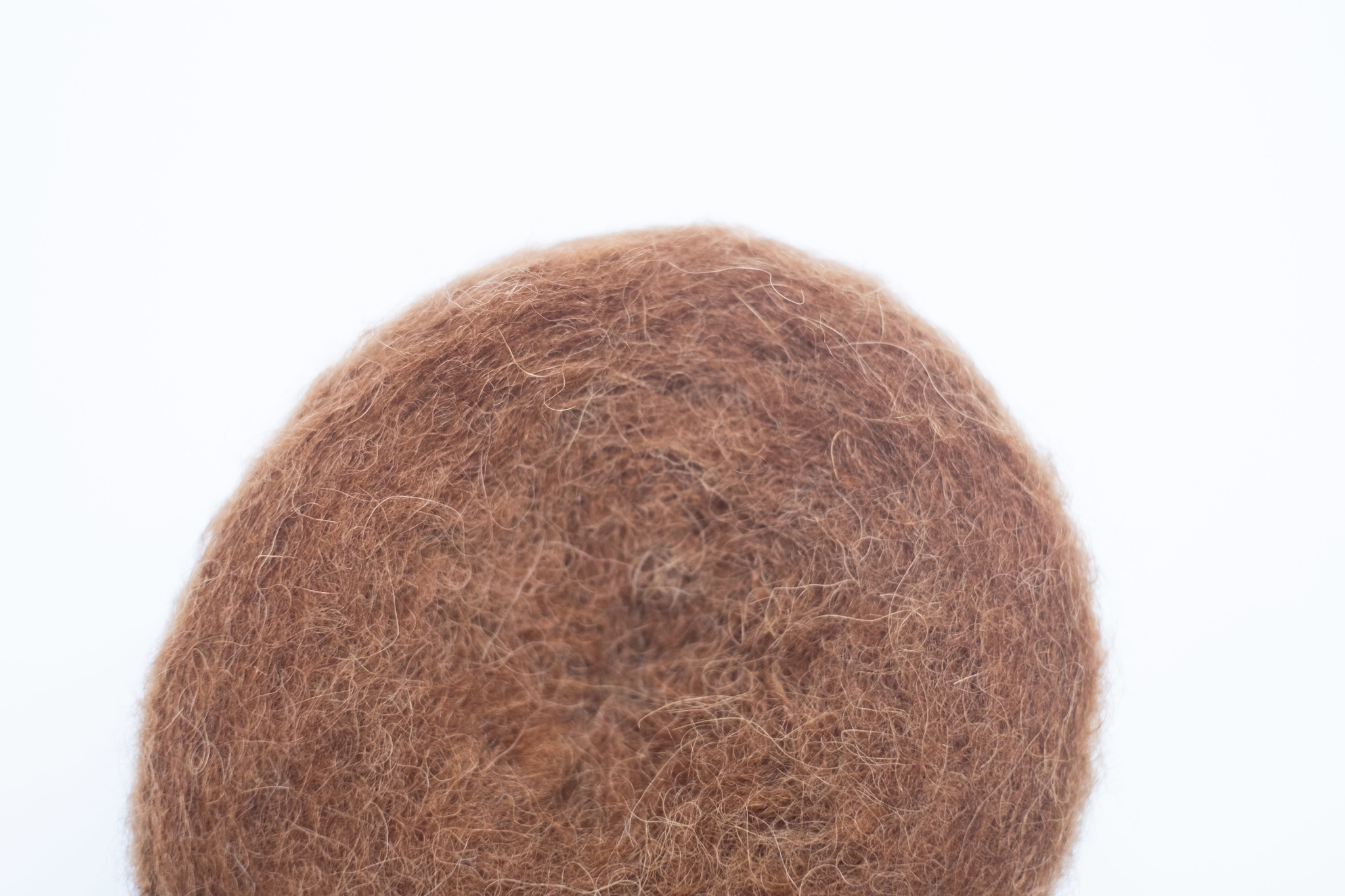 Solid Solid Huarizo Brushed - Brown