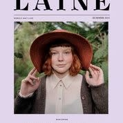 Laine Laine Magazine - issue 11