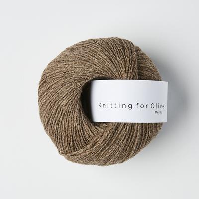 knitting for olive Knitting for Olive Merino - Hazel