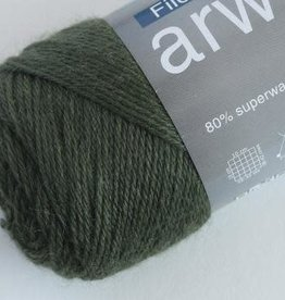 Filcolana Filcolana Arwetta - Slate Green 105