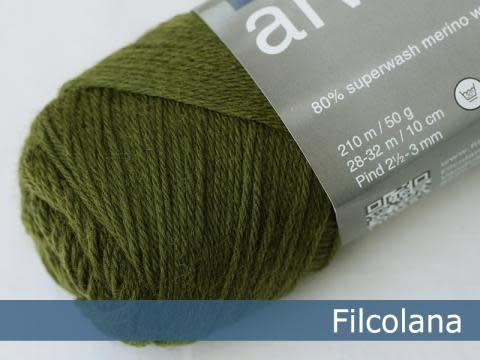 Filcolana Filcolana Arwetta - Deep Olive 148