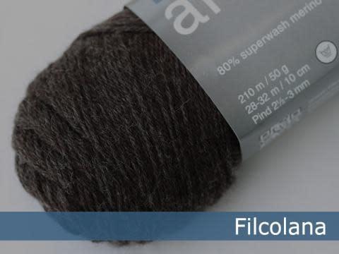 Filcolana Filcolana Arwetta - Dark Choclate 975