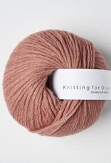 knitting for olive Knitting for Olive Double Soft Merino - Plum Rose