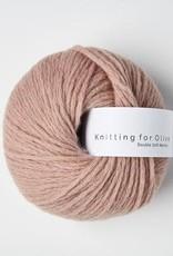 knitting for olive Knitting for Olive Double Soft Merino - Rose