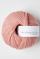 knitting for olive Knitting for Olive Double Soft Merino - Flamingo