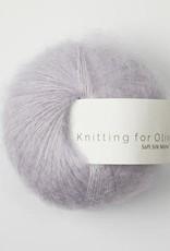 knitting for olive Knitting for Olive Silk Mohair - Unicorn Purple