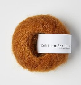 knitting for olive Knitting for Olive Silk Mohair - Autumn
