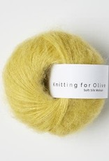 knitting for olive Knitting for Olive Silk Mohair - Quince