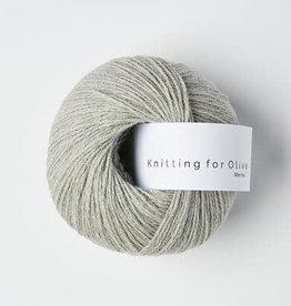 knitting for olive Knitting for Olive Merino - Pearl Gray