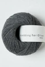 knitting for olive Knitting for Olive Merino - Racoon