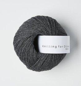knitting for olive Knitting for Olive Merino - Slate Gray