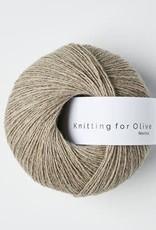 knitting for olive Knitting for Olive Merino - Oatmeal