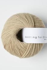 knitting for olive Knitting for Olive Merino - Sand