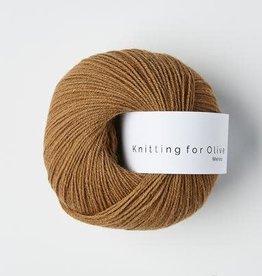 knitting for olive Knitting for Olive Merino - Caramel