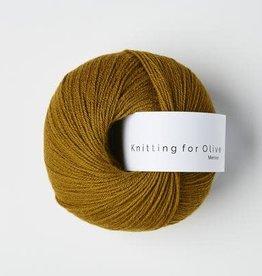 knitting for olive Knitting for Olive Merino - Dark Ocher