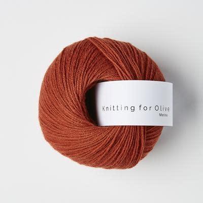 knitting for olive Knitting for Olive Merino - Robin