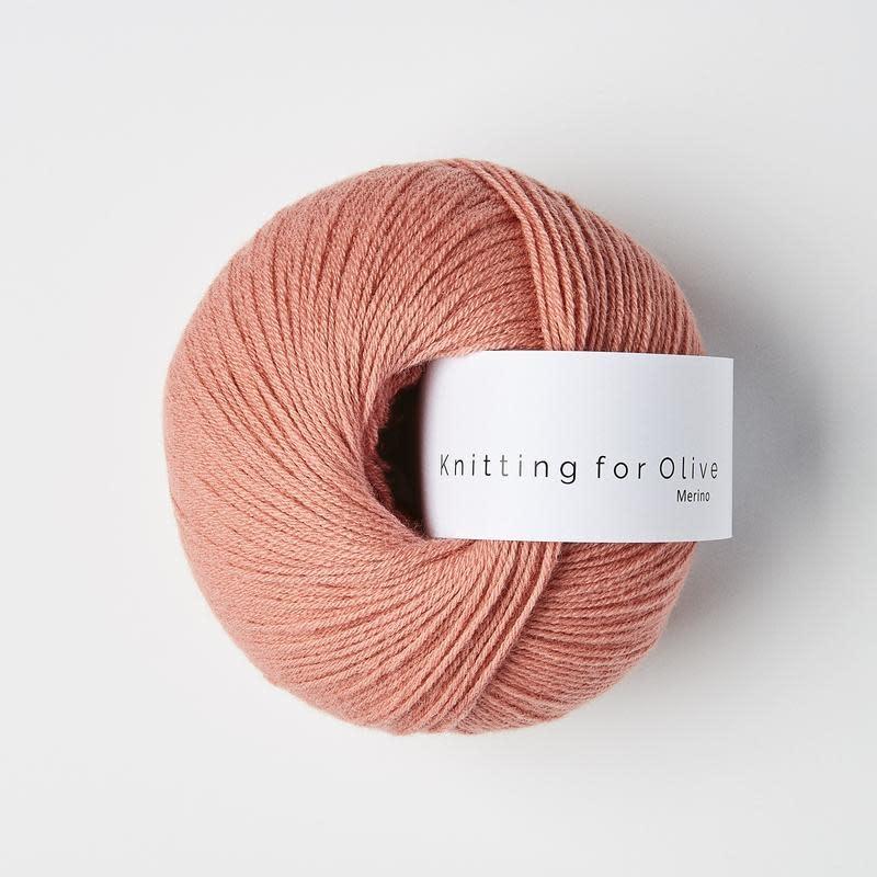 knitting for olive Knitting for Olive Merino - Flamingo