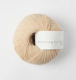 knitting for olive Knitting for Olive Merino - Soft Peach