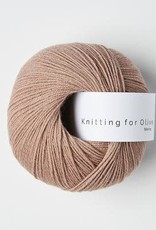 knitting for olive Knitting for Olive Merino - Rose Clay