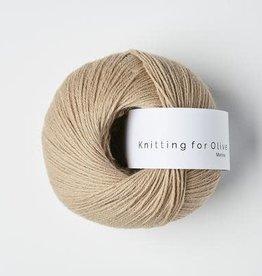 knitting for olive Knitting for Olive Merino - Mushroom Rose