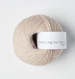 knitting for olive Knitting for Olive Merino - Soft Rose