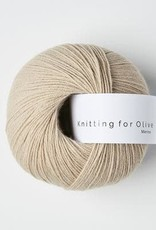 knitting for olive Knitting for Olive Merino - Powder