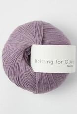 knitting for olive Knitting for Olive Merino - Artichoke Purple